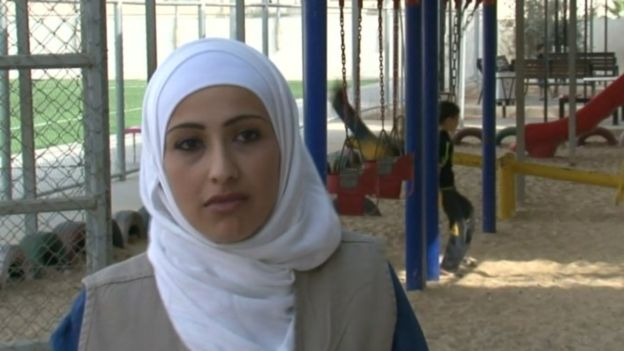 Charities helping Syrian refugees towards their goal